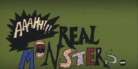 Aaahh!! Real Monsters (Cancelled 1997 TV Movie; Existence Unconfirmed)