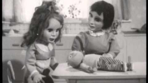 Sara & Hoppity - Episode 1 (1960)