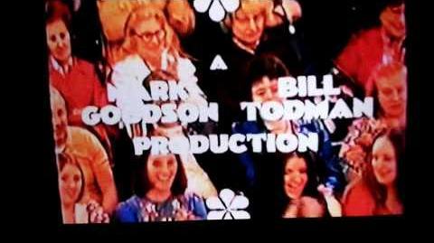 Mark Goodson Productions Logo History