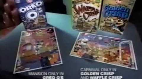 CN (90s Intros, Promos, Commercials) 36