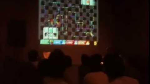 Sound Fantasy (SNES) - 14 minutes of final footage