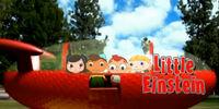 Little Einsteins (Lost 2004 Unaired Pilot)