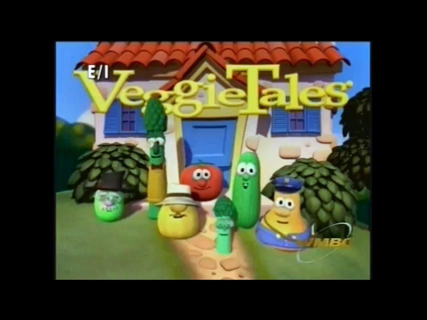 VeggieTales on TV Season 3, Episode 4