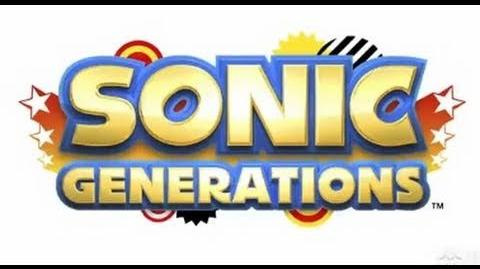 Sonic Generations Official Trailer (E3 2011)