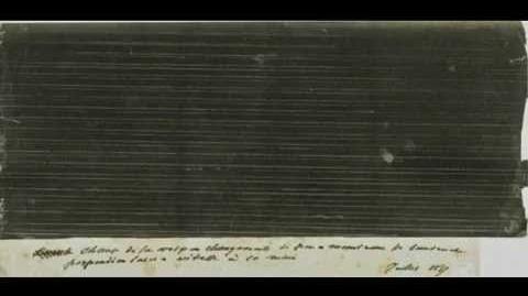 Leon Scott's COMPLETE DISCOGRAPHY 1853 - 1860