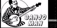 Banjo Man (Cancelled Snes Game)