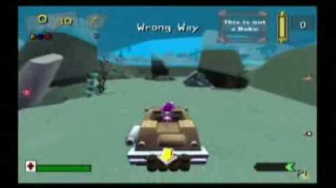 PS2 - CANCELLED!-