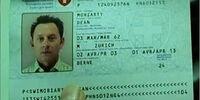 Passaportes de Ben