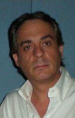 Pablo Del Hoyo