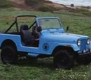 Jeep Dharma