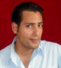 Juan Carlos Tinoco