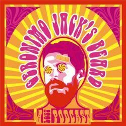 Geronimo Jack's Beard logo