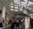 Aeropuerto de Sídney