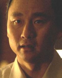 Joey Yu als Byung Han