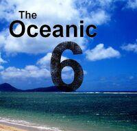 SWF Oceanic 6 album art
