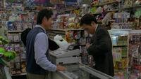 Jin buys a panda