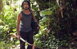 SayidForest1x09