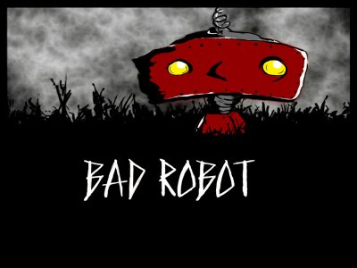 Archivo:Bad robot.jpg