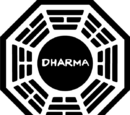 Emblemas Dharma