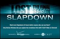 Slap down verizon