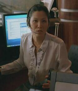 4x10 receptionist