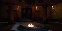 Jacob's chamber
