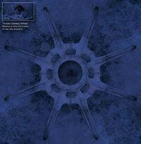 Frozen wheel mockup