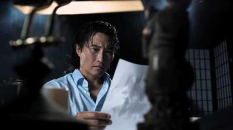 HIFF 29 2009 Trailer with Daniel Dae Kim