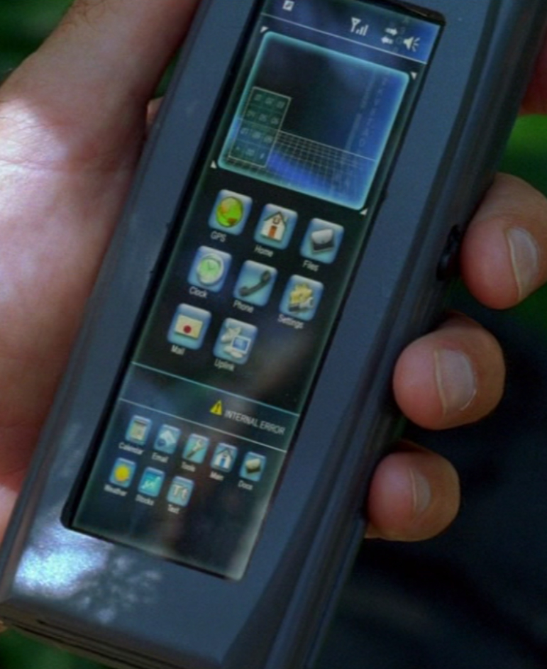Satellite phones | Lostpedia | FANDOM powered by Wikia