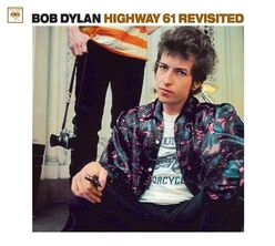 Highway 61 Revisited
