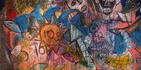 Lost University/Art 101 Seminar: Inspiration & Expression with Jack Bender