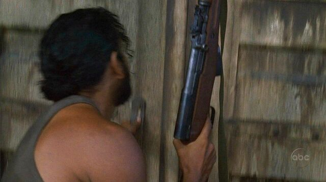 File:Sayid opening the Door.jpg