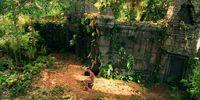 Muralla del Templo