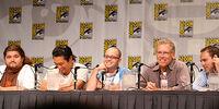 Convenções de Histórias em Quadrinhos