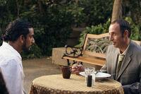 Sayid and Sami