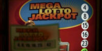 Mega Lotto Jackpot