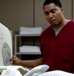 Técnico en IRM