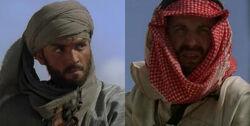Bedoins