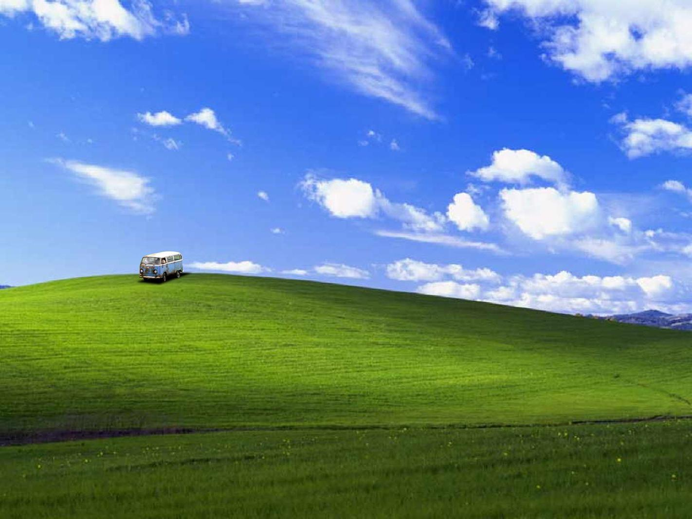 LOST XP background1