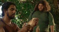 2x13 sayid hurley