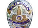 Portal-LAPD