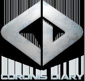 Coronis Diary Logo