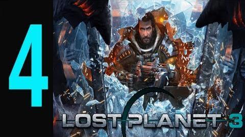"Lost Planet 3 - Gameplay Walkthrough Part 4 ""lost planet 3 walkthrough"""