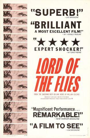 File:Lord of the Flies (1963 film).jpg
