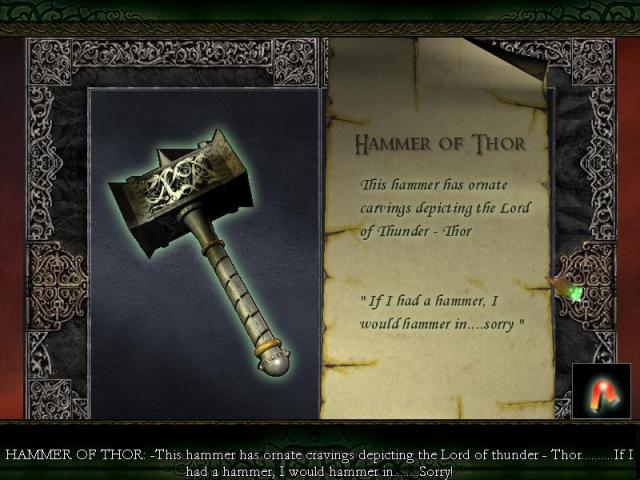 image limbo of the lost hammer of thor limbo of the