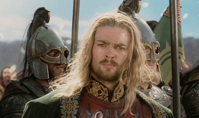 File:Eomer at the coronation.png