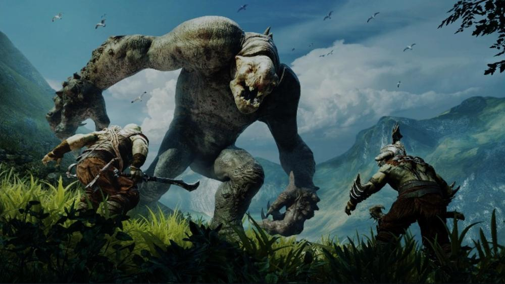Lord Of The Rings Shadow Of War Pc
