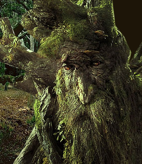 Trees Name In Lord Of The Rings