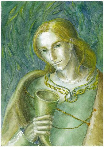 File:Finrod by Losse elda.jpg