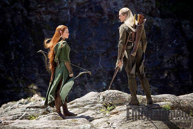 Hobbit-desolation-of-smaug-legolas-tauriel
